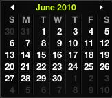 June 2010